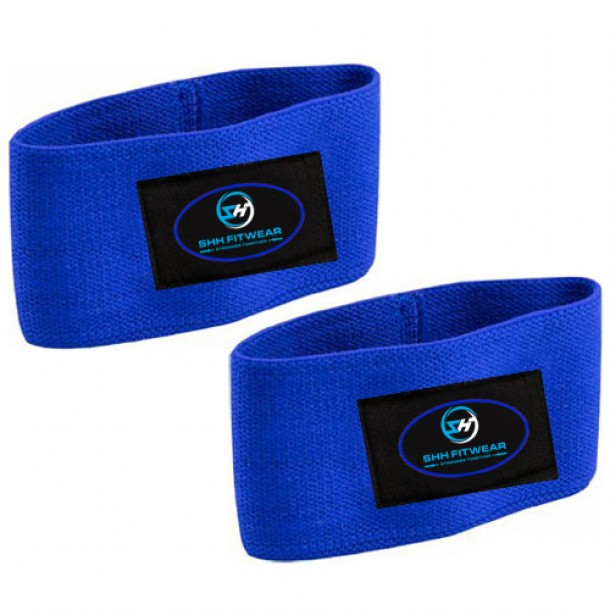 SHH Sport & Workout Arm & Leg Support Band Compression cuffs WB-002
