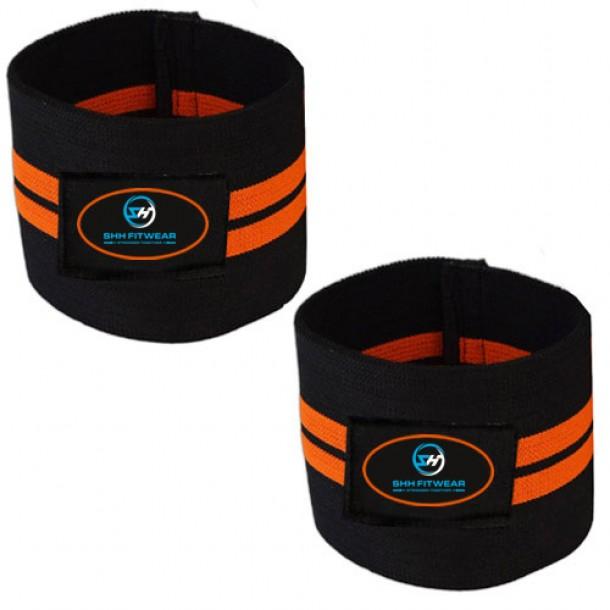 Shh Fitness Gym Compression Support Cuff WB-005