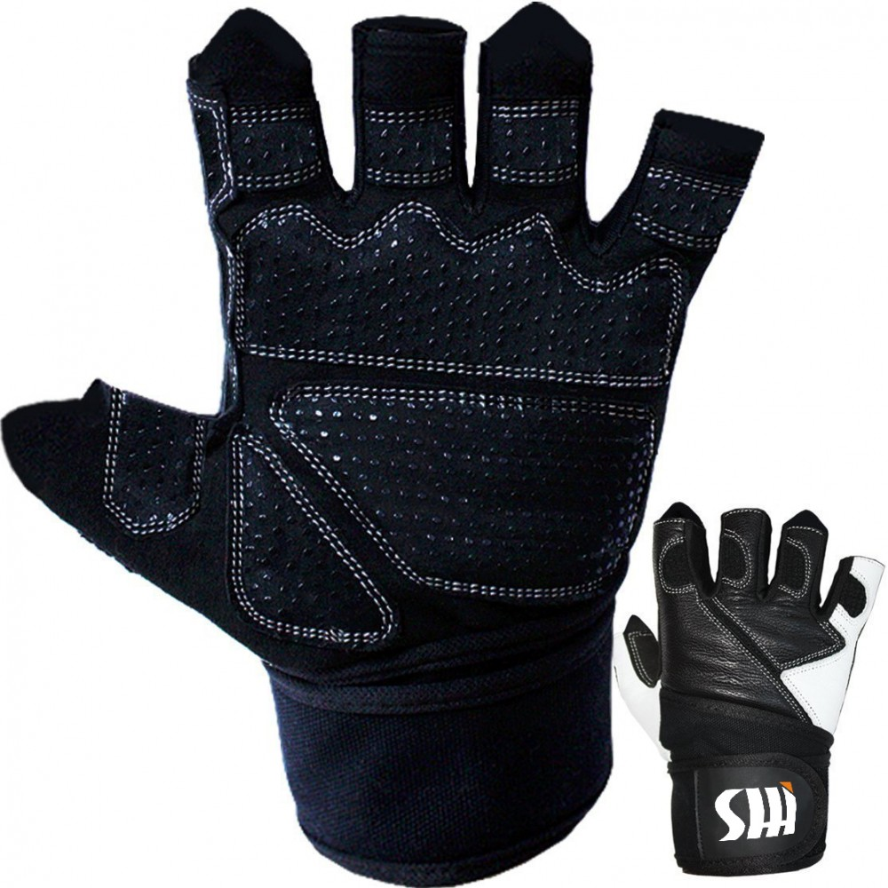 Title Weight Lifting Gloves Gym Gloves Fitness Gloves Mens Gloves